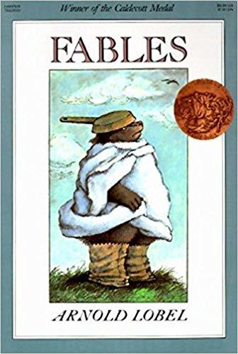Fables book