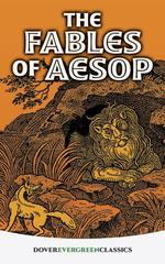 Fables of Aesop book
