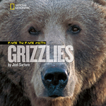 Face to Face with Grizzlies book
