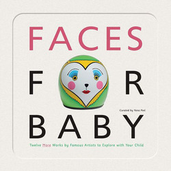 Faces for Baby book