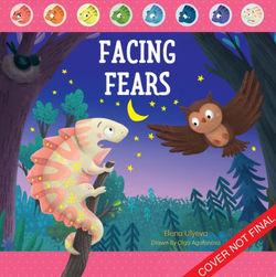 Facing Fears book