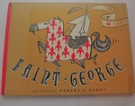 Faint George book