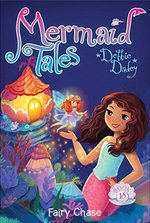 Fairy Chase book