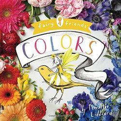 Fairy Friends: A Colors Primer book