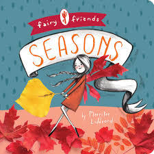 Fairy Friends: Seasons book
