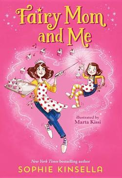 Fairy Mom and Me book