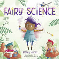 Fairy Science book