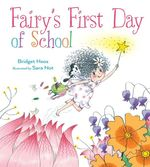 Fairy's First Day of School book