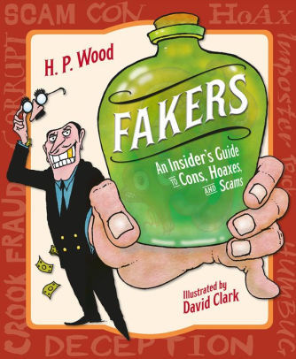 Fakers book