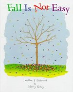 Fall Is Not Easy book