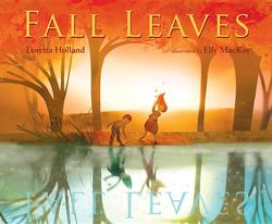 Fall Leaves book