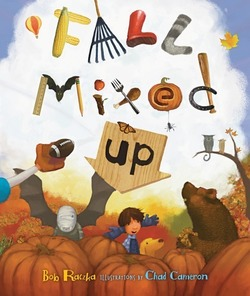 Fall Mixed Up book