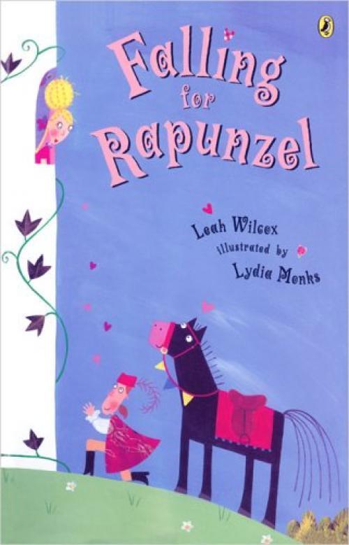 Falling for Rapunzel book