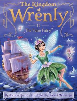 False Fairy, Volume 11 book