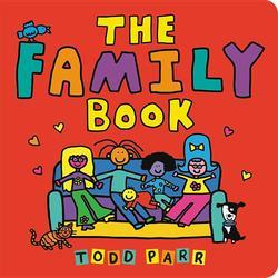 Family Book book