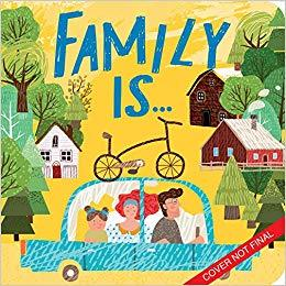 Family is ... book