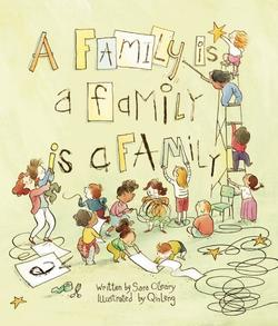 Family Is a Family Is a Family book