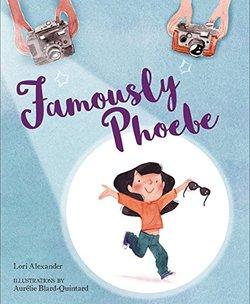 Famously Phoebe book