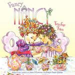 Fancy Nancy: Tea for Two book