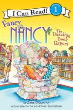 Fancy Nancy: The Dazzling Book Report book