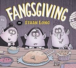 Fangsgiving book