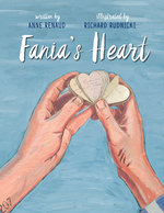 Fania's Heart book