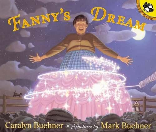 Fanny's Dream book