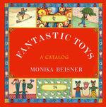 Fantastic Toys book