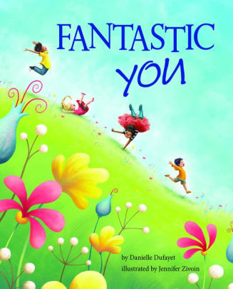 Fantastic You book