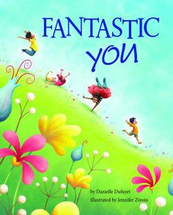 Fantastic You book