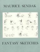 Fantasy Sketches book