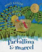 Farfallina & Marcel book