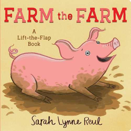 Farm The Farm Book
