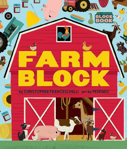 Farmblock book