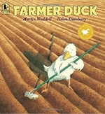 Farmer Duck book