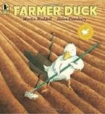 Farmer Duck book