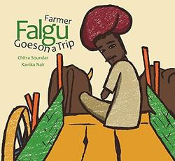Farmer Falgu Goes on a Trip book
