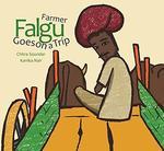 Farmer Falgu Goes on a Trip book