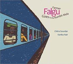 Farmer Falgu Goes to the Kumbh Mela book