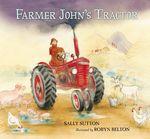 Farmer John's Tractor book