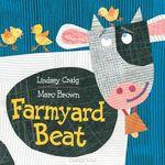 Farmyard Beat book