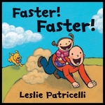 Faster! Faster! book