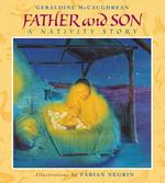 Father and Son: A Nativity Story book