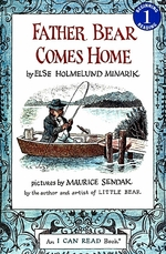 Father Bear Comes Home book