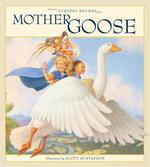 Favorite Nursery Rhymes from Mother Goose book
