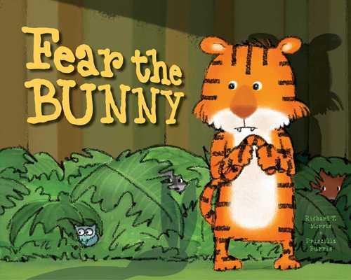 Fear The Bunny book