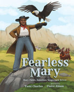 Fearless Mary book