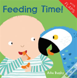 Feeding Time! book
