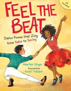 Feel the Beat book
