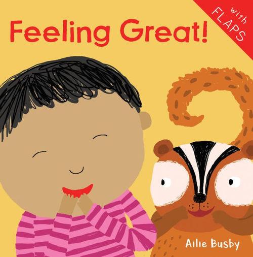 Feeling Great! book